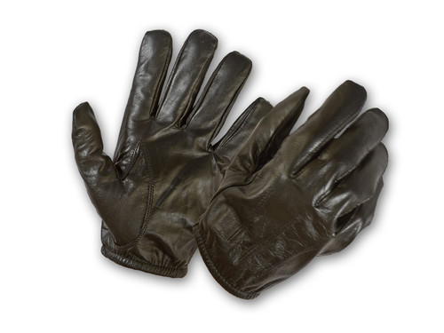 Max Cut Resistance Leather Gloves w/ Spectra
