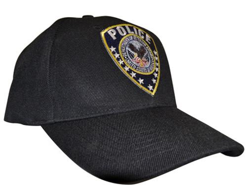 Veterans Affairs Police Patrol Cap