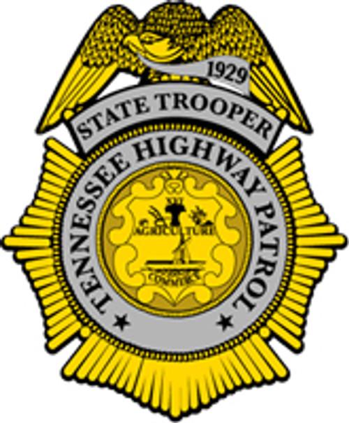 Highway Patrol VIP PLAQUE