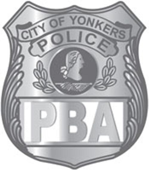 Yonkers PBA Plaque