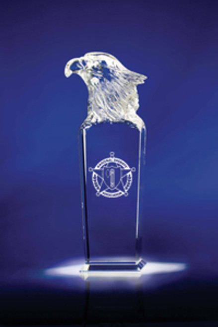 Sky Master #241 - Optic Crystal