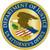 United States Department of Justice - Plaque