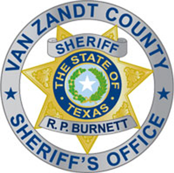 Van Zandt Star Plaque