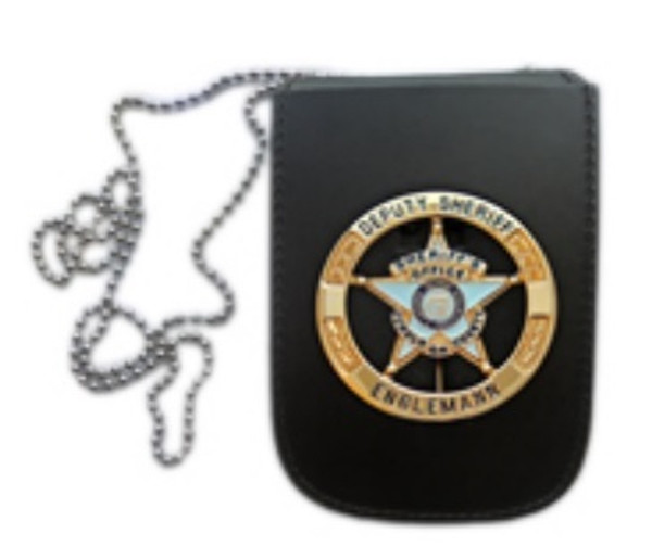 Neckchain with I.D. - NW-1706