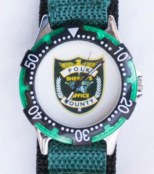 Polk County Sheriff's Office Watch