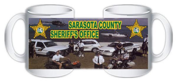 Sarasota CSO Full Color Mug