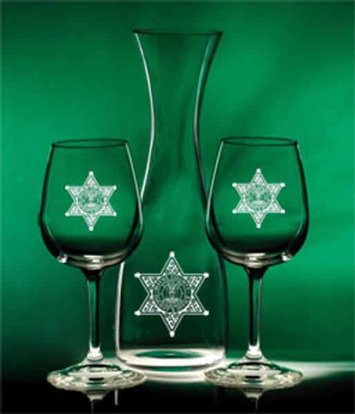 3 pc. Taster's Wine Set