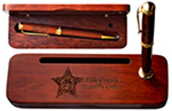 POLK COUNTY SHERIFF'S OFFICE TIMBER PEN