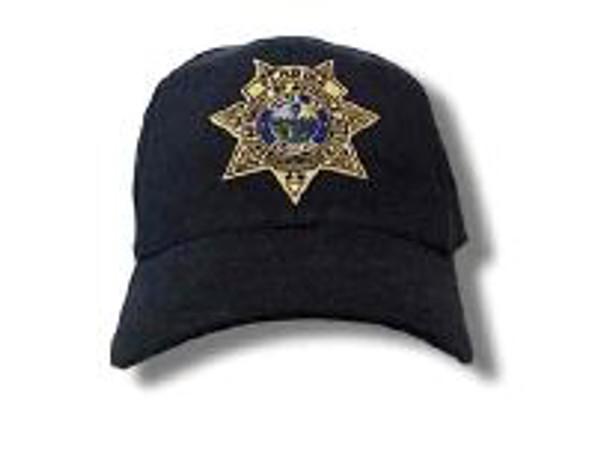 DJJ Badge Cap