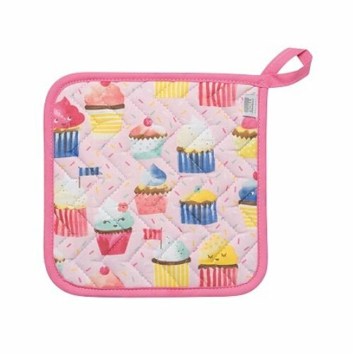 Now Designs  Cupcakes Potholder