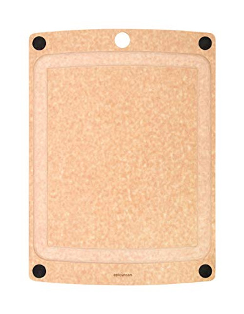 "Epicurean All-In-One Cutting Board 17.5"" x 13"""