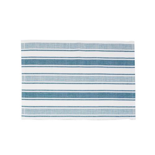 C&F Chandler Stripe Placemat, Set of 4