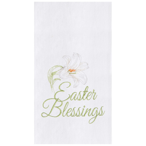 C&F Home Easter Blessing Towel (861711991)