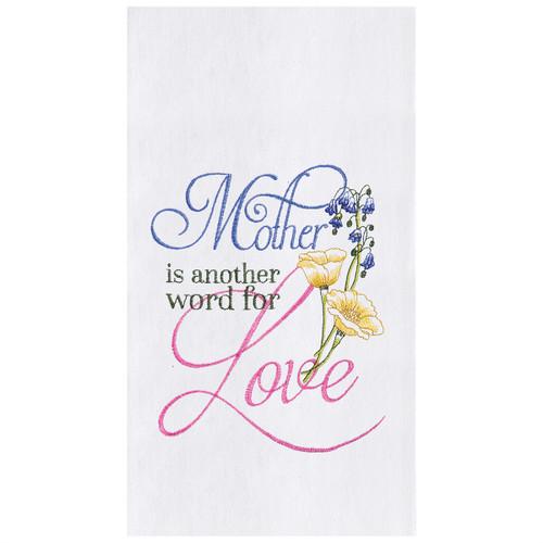 C&F Mother Love Towel (86171289)