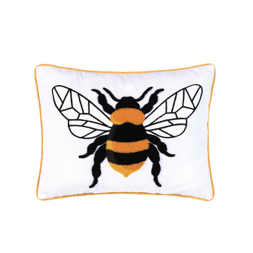 C&F Home Bumble Bee Pillow (86032297)