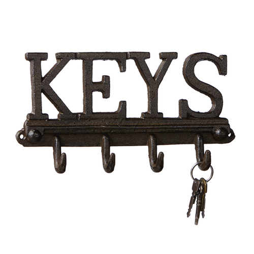 "Midwest CBK ""KEYS"" Multi-Hook"