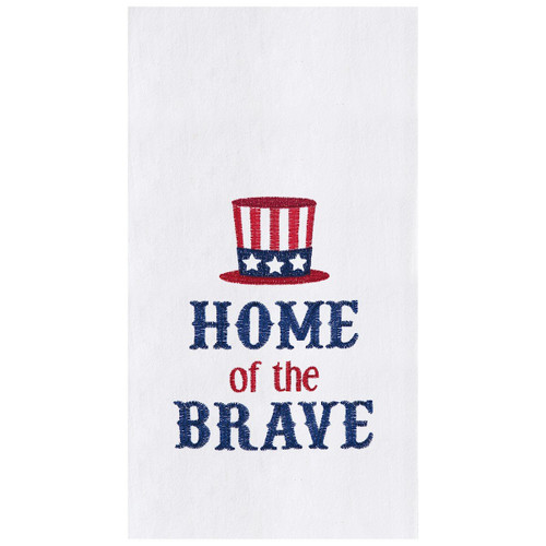 C&F Home of The Brave Towel (86171287)