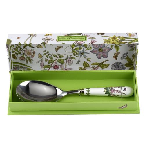 """Portmeirion Botanic Garden 10"""" Serving Spoon"""