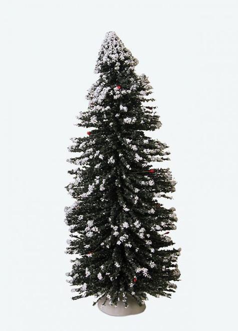 "Byers' Choice 12"" Snow Tree (661)"