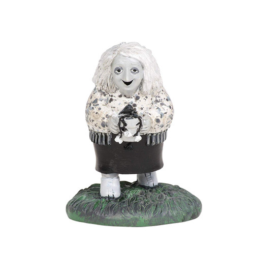 Department 56 Addams Family Granny Frump Figurine