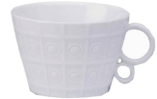 BIA Cordon Bleu Osmose 11 oz. Tea Cup, White