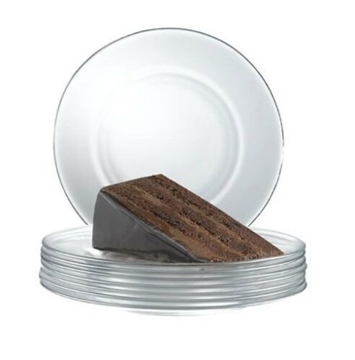 Block House Mendocino Directoire Dessert Plate, Set of 4