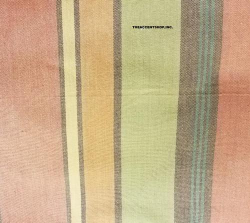 "Primitive Artisan Tablecloth, Adirondack, 54""x90"""