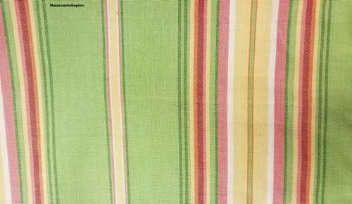 """Primitive Artisan Tablecloth, Sweet Relish, 54""""x90"""""""