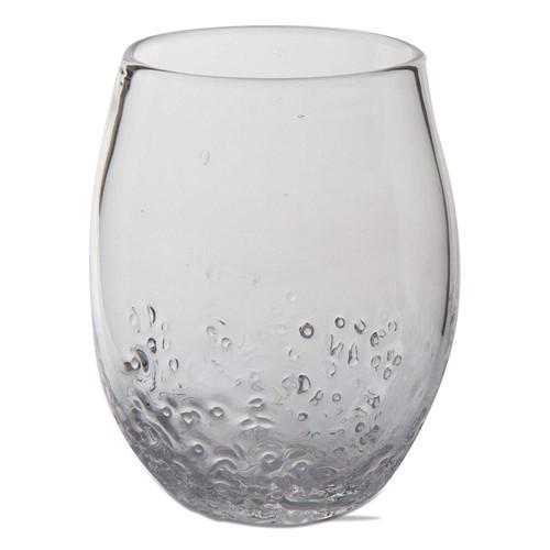 TAG Ice Stemless Wine Glass (G10163)