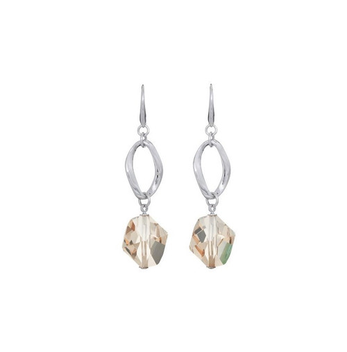 Annaleece Crystal Effects Earrings
