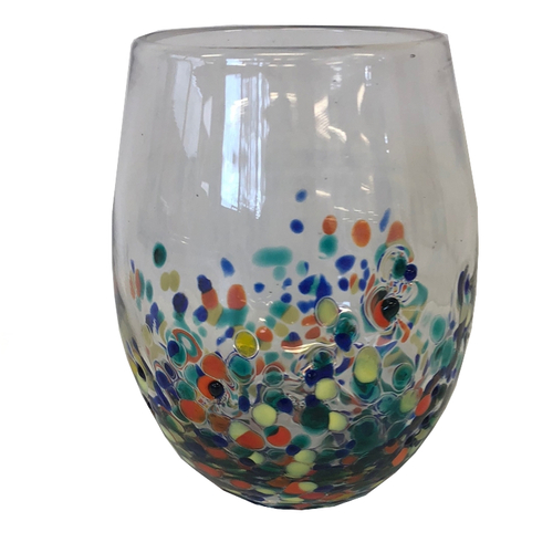 TAG Pebble Stemless Wine Glass (209109)