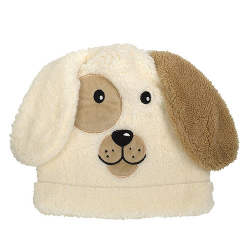 Department 56 Snowpinions Dog Hat