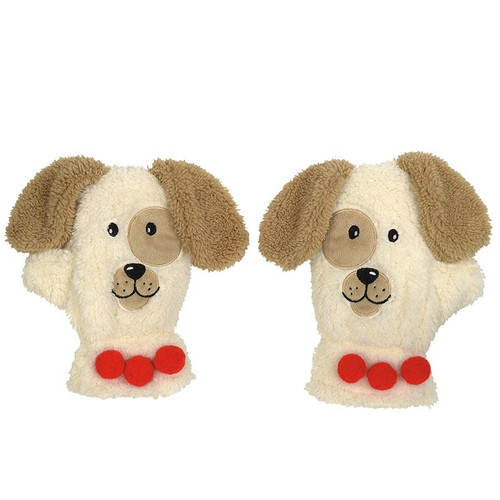 Department 56 Snowpinions Dog Mittens