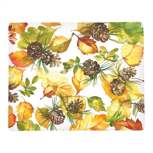 "C&F Enterprises 17"" Fall Leaves Placemat"