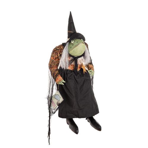 C&F Enterprises Winifred Toad Witch