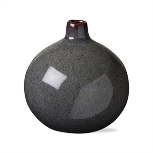 TAG Charcoal Bud Vase (G10393)