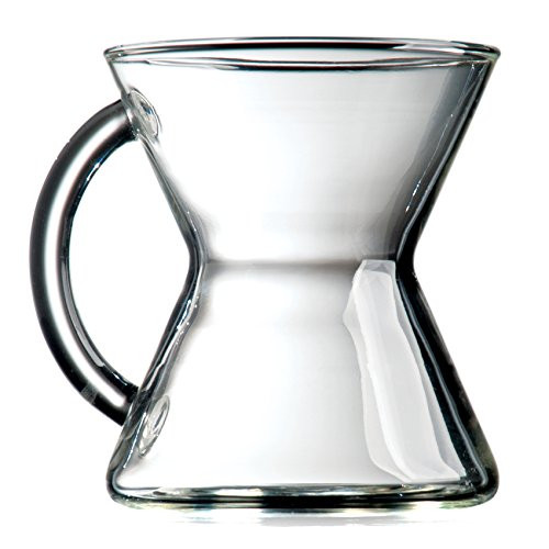 Chemex Glass Mug 10oz (CCM-1)