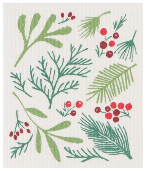 Now Designs Bough & Berry Swedish Dishcloth
