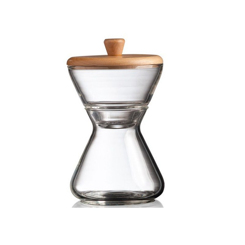 Chemex Handblown Cream & Sugar Set (CCS)