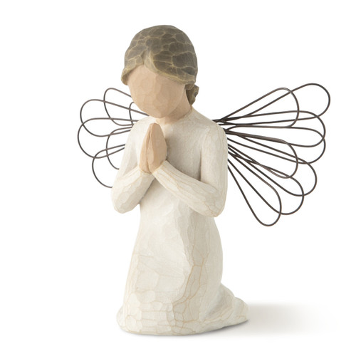 Demdaco Willow Tree, Angel of Prayer