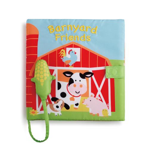 "Demdaco ""Barnyard Friends"" Book (5004700141)"