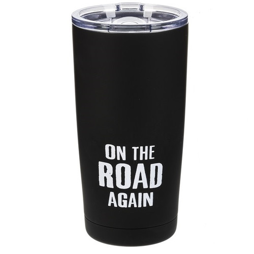 Ganz Coffee Tumblers - On The Road