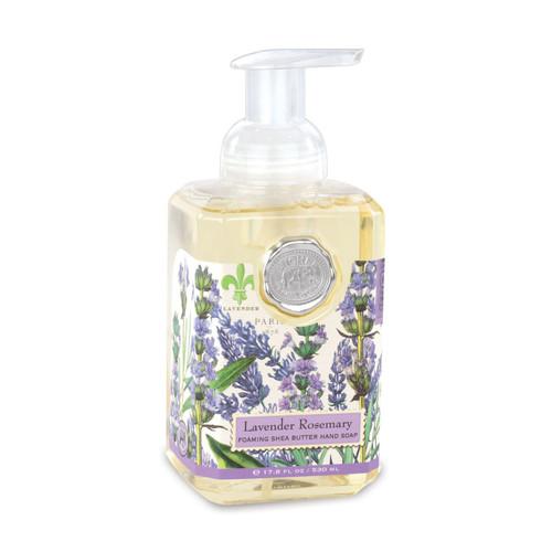 Michel Design Works Foaming Hand Soap, Lavender Rosemary