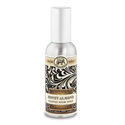 Michel Design Works Room Spray, Honey Almond