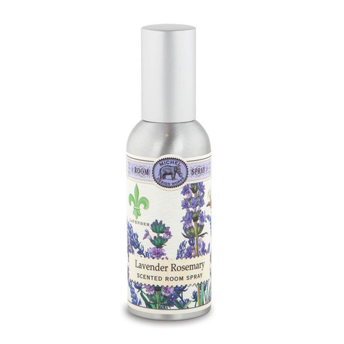 Michel Design Works Room Spray, Lavender Rosemary