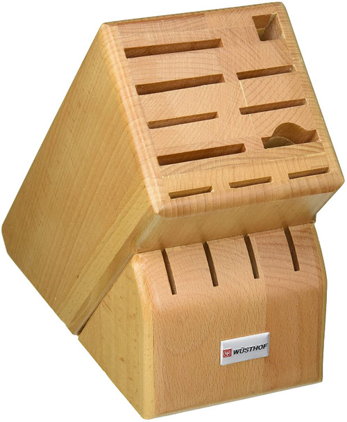 Wusthof Hardwood Knife Block 15-slot (2265-100)
