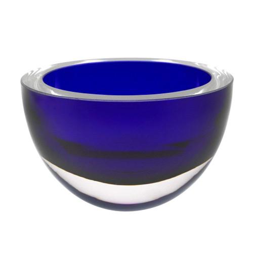 """Badash 6"""" Penelope Cobalt Bowl (K2002)"""