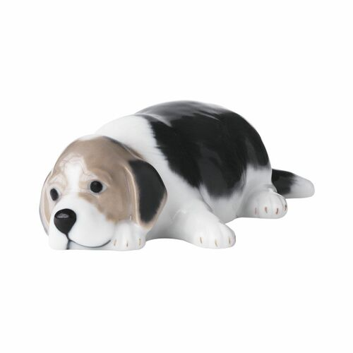 Royal Copenhagen 2015 Annual Figure - Beagle