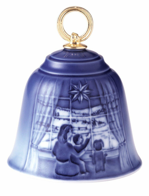 Bing & Grondahl 2017 Christmas Bell