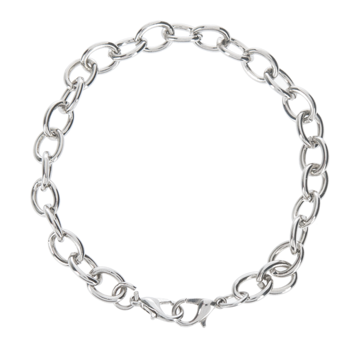 Ganz Chunky Chain Bracelet